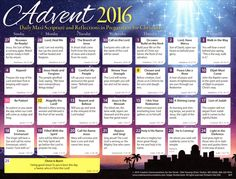 #Advent #Calendar http://www.vatican.va/archive/bible/index_sp.htm