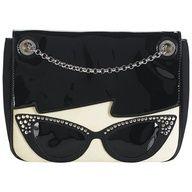 eyeglasses/purse