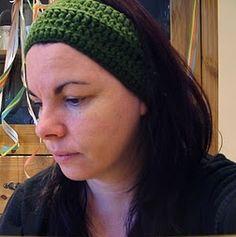 Simple Crochet Ear Warmer Free Crochet Pattern   FaveCrafts.com