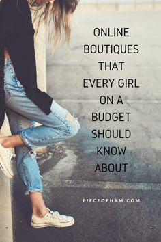We're not all livin' large, therefore I bring you… budget-friendly clothes that you'll love.Bookmark these online stores, y'all: Mura Boutique Xenia Boutique Asos Gen…