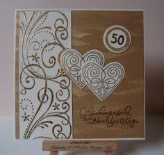 Goldene Hochzeit 1