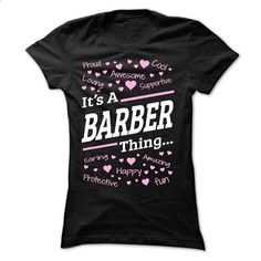 BARBER - #design t shirts #womens hoodies. I WANT THIS => https://www.sunfrog.com/LifeStyle/BARBER-45515285-Ladies.html?60505