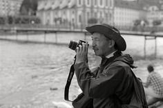 a lifetime of looking through the viewfinder by Herbi Ditl, via Flickr