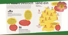 #einkaufen #Deutschland #Studie http://lexasleben.de/kauft-deutschland-2014-ein/