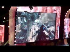 E3.- Vídeo 'gameplay' de Call of Duty: Black Ops II http://www.europapress.es/portaltic/videojuegos/noticia-e3-video-gameplay-call-of-duty-black-ops-ii-20120604212730.html