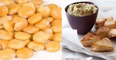 Incrível! Quer comer mais proteína? Conheça então o famoso patê de tremoços - # #paté #proteína #receita