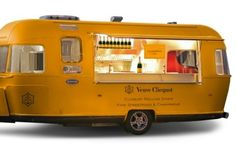 Veuve Clicquot whoever is doing your marketing is GENIUS!