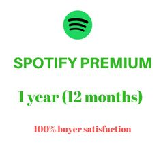 Guitars & Basses Obedient ⭐10 Spotify Personal Premium Accounts ⭐2months⭐-can Change Password⭐ Musical Instruments & Gear