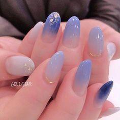 nails with stars design acrylic / nails with stars ; nails with stars design ; nails with stars and moon ; nails with stars acrylic ; nails with stars sparkle ; nails with stars on them ; nails with stars design acrylic Stiletto Nail Art, Cute Acrylic Nails, Gel Nail Art, Cute Nails, Pretty Nails, Gel Nails, Nail Polish, Coffin Nails, Nail Nail