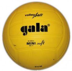 Piłka siatkowa Gala Mini Soft – piłka siatkowa przeznaczona do gry w wodzie. $12