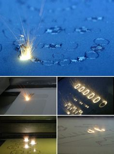 Production Methods: What's the Difference Between Selective Laser Sintering, Direct Metal Laser Sintering, Laser Melting and LaserCusing?