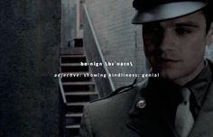 Bucky's trigger words- Civil War