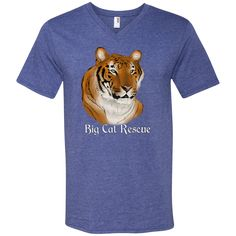 You'll be cat-like when you sport this BCR Hoover Color ... Please share it! http://catrescue.myshopify.com/products/982-anvil-mens-printed-v-neck-t-shirt-43?utm_campaign=social_autopilot&utm_source=pin&utm_medium=pin