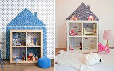 CREATIVE AND USEFUL IKEA HACKS FOR KIDS' ROOMS - Kids Interiors