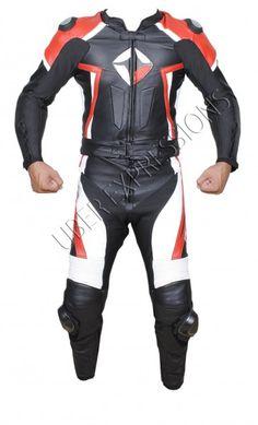 Kore Cobra 2 piece Motorbike Racing Leather Suit