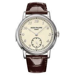PATEK PHILIPPE SA - Grand Complications Ref. 5078G-001 White Gold