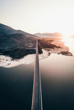 long long road to nowhere