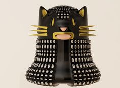 Cat versions by Mr. Kat