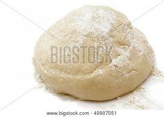 Raw fresh yeast dough isolated on white http://www.bigstockphoto.com/image-49907051/stock-photo-raw-fresh%09yeast-dough-isolated-on-white