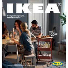 Our Number-One Pick from IKEA's 2017 Catalog Preview — IKEA Shopping Guide