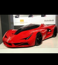 Ferrari Design Experience