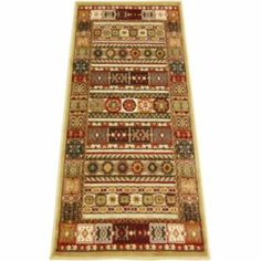 Living Jessica Acrylic Rug 170 X 120cm Cream And Red At Argos Co Uk Your Online For Rugats Lounge Pinterest