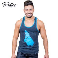 Taddlee Brand Mens Tank Top Tees Shirts Sleeveless Casual Undershirts Fitness Stringers Singlets Vest Bodybuilding Gasp Muscle     Tag a friend who would love this!     FREE Shipping Worldwide     Get it here ---> http://workoutclothes.us/products/taddlee-brand-mens-tank-top-tees-shirts-sleeveless-casual-undershirts-fitness-stringers-singlets-vest-bodybuilding-gasp-muscle/    #aerobics