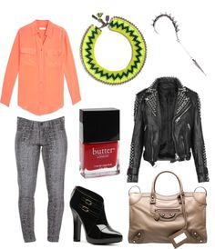 """""""Snake Print 2"""" by atodstyle on Polyvore"""