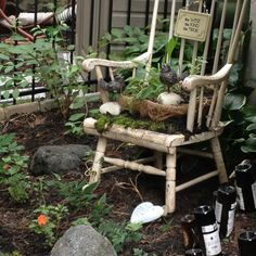 My secret garden continues to grow! Yeah!