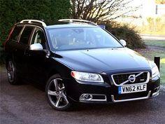Volvo V70 ---- Love it ( :
