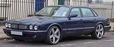 Jaguar XJ (X308) - Wikipedia Jaguar Xj, Vehicles, Car, Facts, Automobile, Autos, Cars, Vehicle, Tools