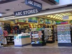 abc stores hawaii.  The locals say it means All Blocks Covered!