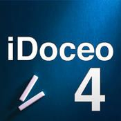 iDoceo es un potente cuaderno de notas para el iPad. Puedes añadir un número ilimitado de estudiantes y clases.                                                                                                                                                                                 Más