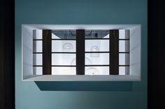nendo : looking through the window