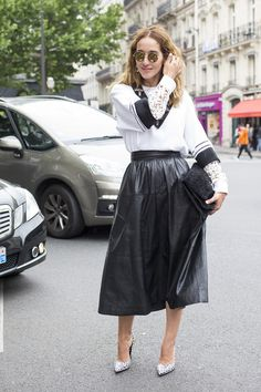 Couture street style (Vogue.com UK)