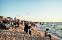 Beach on the Gaza Strip, State of Palestine  @michaelOXOXO @JonXOXOXO @emmaruthXOXO  #MAGICALGAZASTRIP