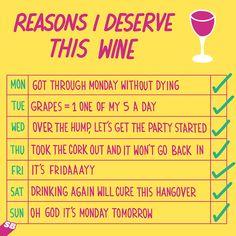 Cheers! #StJamesWinery #Wine #Winery #Funny