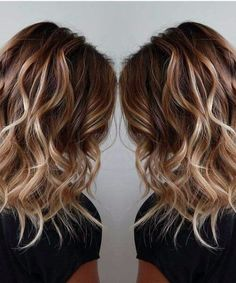 50 große kurze Haare Ombre Optionen