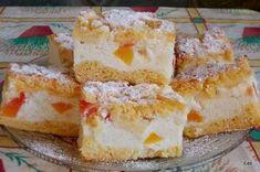 ez lett a család legújabb kedvence! Nicoise Salad, Hungarian Recipes, Hungarian Food, Cake Cookies, Vanilla Cake, Tofu, Dessert Recipes, Drink Recipes, Food And Drink