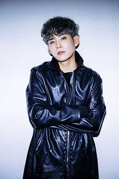 Yoo Sangdo 유상도    Topp Dogg    1993    181cm    Main Vocal