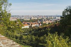 Praha - Petřínské sady #prague #praha #czechrepublic #wandering #wanderlust #ceskarepublika