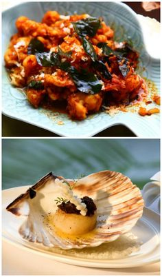 New Delhi's 10 Best Restaurants: Where Luxury Meets Local - Click on the image for the list