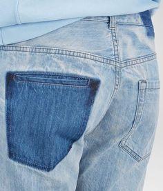 BOTTEGA VENETA Pantalons et jeans