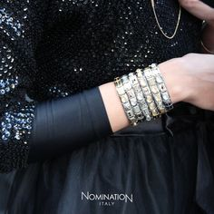 Composable Collection | Nomination Italy #nominationitaly #bracelet #composable