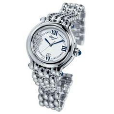 Klokker - Thune Chopard, Omega, Bracelet Watch, Watches, Wedding Bells, Clocks, Bracelets, Silver, Accessories