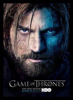 Quadro Poster Series Game of Thrones 15 - Decor10