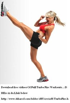 Here is the link from where u can Download Free And Full Workout vidioes.....  http://www.4shared.com/folder/eHUAwArH/TurboFire.html
