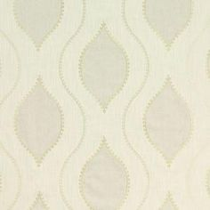 Karoo Ivory/Oyster by Threads Fabric is a beautiful fabric that you can use fabric for upholstery, draperies and/ or curtains. It is also great for creating home accents such as pillows and bedding. Home Accents, Oysters, Fabric Design, Swatch, Upholstery, Ivory, Embroidery, Pillows, Fabrics