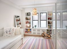 An Architect Maximizes Space in Her New York Home | Apartment Therapy