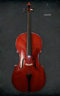 This pretty 4/4 old French cello from the workshop of Jerome Thibouville Lamy is so pretty! It has a fresh red varbish and sounds like a Don Quichote; like a gentleman. It was sold this week but I trust that I will find another old cello soon to sell to a searching cellist.